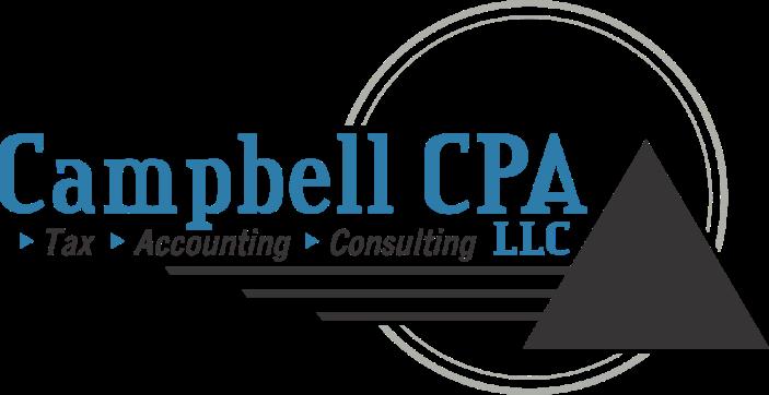 Campbell CPA LLC Logo